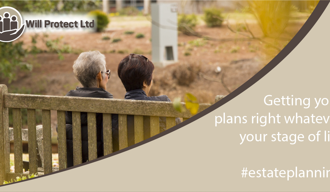 Your 2021 Estate Planning To-Do List: Part #2